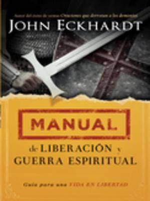 Picture of Manual de liberación y guerra espiritual [ePub Ebook]