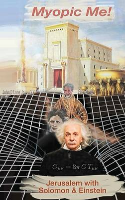Picture of Myopic Me! Jerusalem with Solomon & Einstein