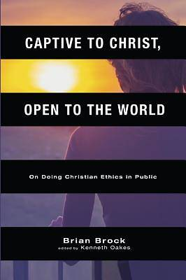 Picture of Captive to Christ, Open to the World [ePub Ebook]