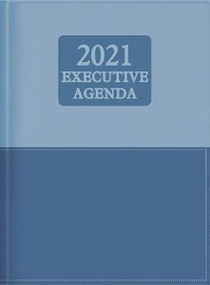 Picture of The Treasure of Wisdom - 2021 Executive Agenda - Blue/Sky Blue