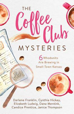 Picture of The Coffee Club Mysteries