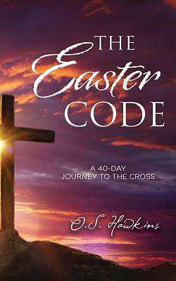 Picture of The Easter Code Booklet