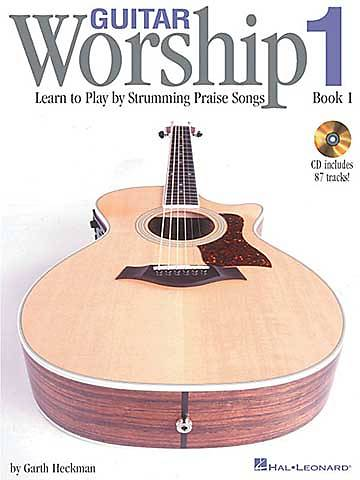 Guitar Worship Method Book 1