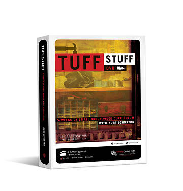 Tuff Stuff DVD
