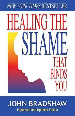 Picture of Healing the Shame That Binds You