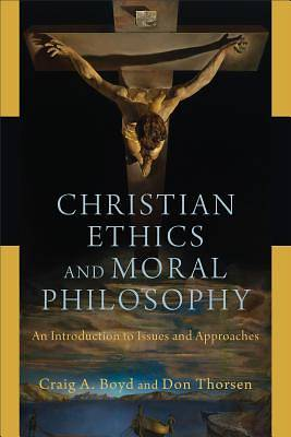 Picture of Christian Ethics and Moral Philosophy