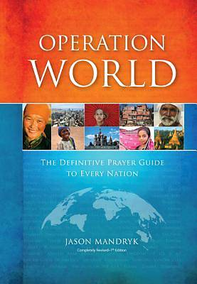 Picture of Operation World