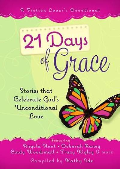 Picture of 21 Days of Grace