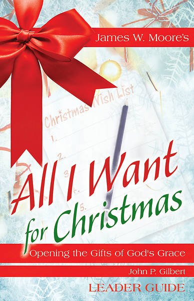 All I Want For Christmas Leader Guide - eBook [ePub]