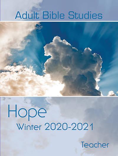 Picture of Adult Bible Studies Winter 2020-2021 Teacher
