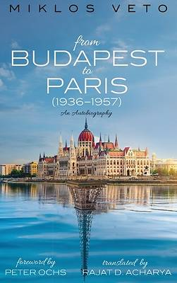 Picture of From Budapest to Paris (1936-1957)
