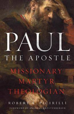 Picture of Paul The Apostle - eBook [ePub]