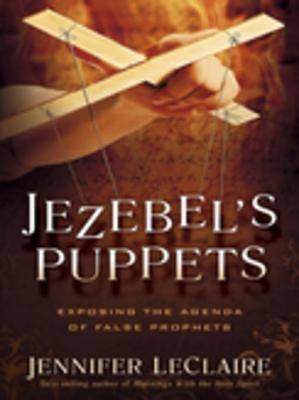 Jezebels Puppets [ePub Ebook]