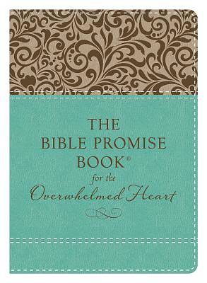 Picture of The Bible Promise Book for the Overwhelmed Heart