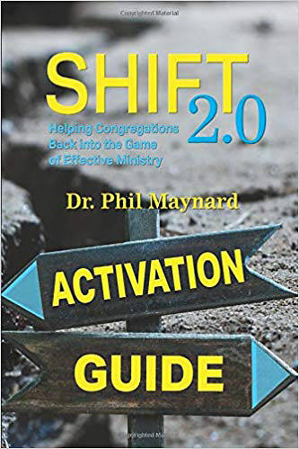 Picture of Shift 2.0 Activation Guide