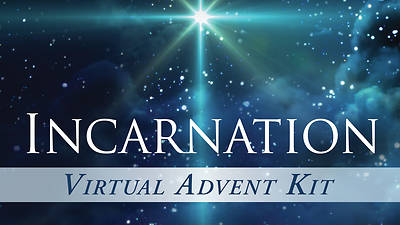 Picture of Incarnation Virtual Advent Kit - Download Bundle
