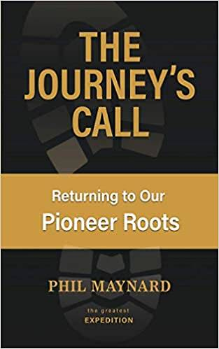Picture of The Journey's Call