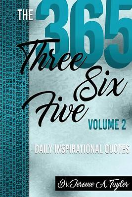 Picture of The Three Six Five Daily Inspirational Quotes Volume 2