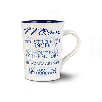 It is Written Series - Mom Mug