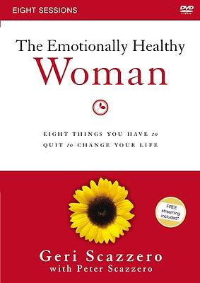 Emotionally Healthy Woman