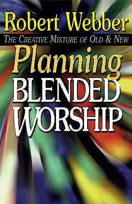 Picture of Planning Blended Worship