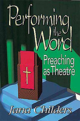 Performing the Word