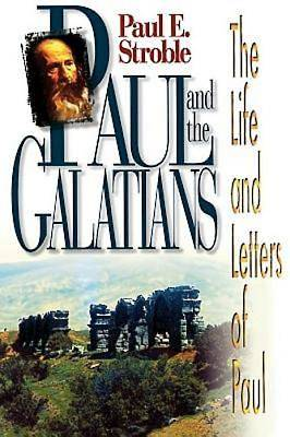 Picture of Paul and the Galatians