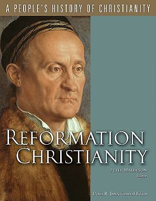 Reformation Christianity Volume 5