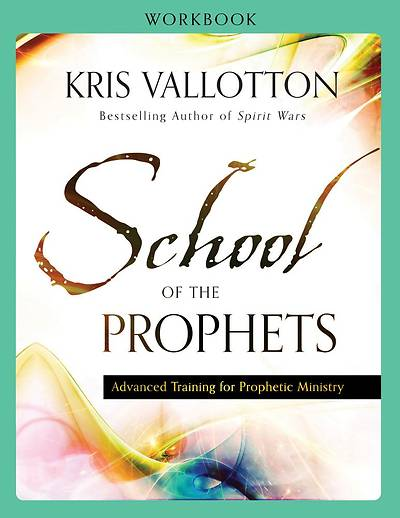 Picture of School of the Prophets Workbook