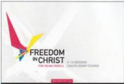 Freedom in Christ for Young People Workbook 11-14, 5-Pack
