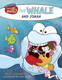 Picture of The Whale and Jonah