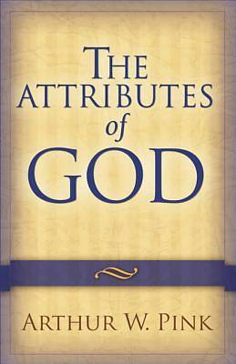 Picture of The Attributes of God [ePub Ebook]