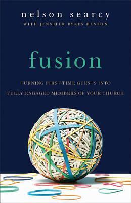 Picture of Fusion - eBook [ePub]