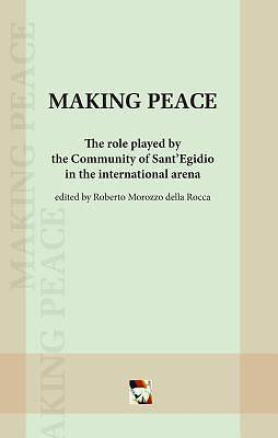 Picture of Making Peace