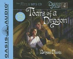 Tears of a Dragon [With Poster]