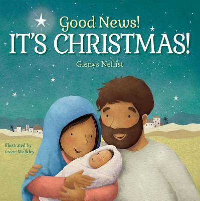 Picture of Good News! It's Christmas!