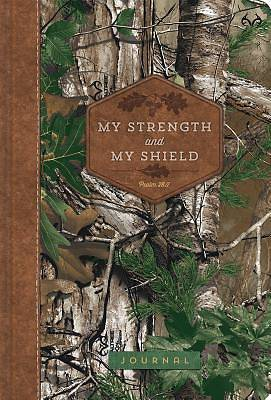 My Strength and My Shield