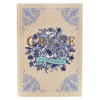 Picture of Grace Hardcover Journal