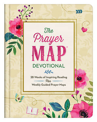 Picture of The Prayer Map(r) Devotional