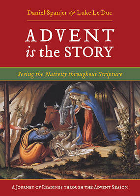 Picture of Advent Is the Story
