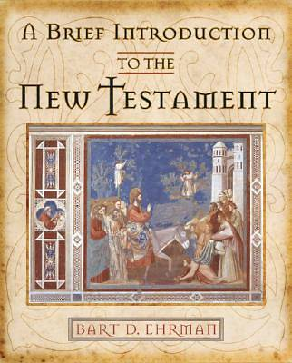 Picture of A Brief Introduction to the New Testament