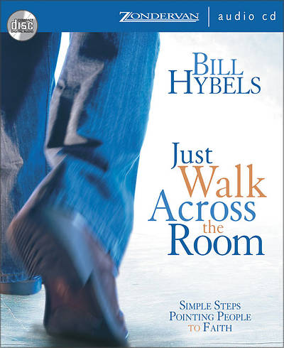 Just Walk Across the Room Audio CD