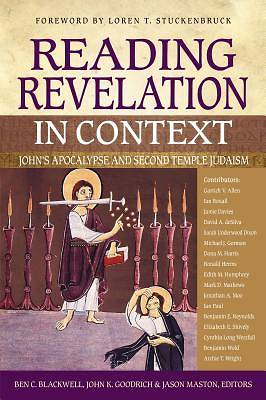 Picture of Reading Revelation in Context