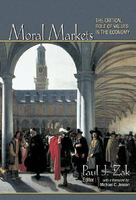 Picture of Moral Markets