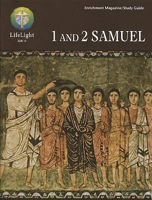1 and 2 Samuel (Student Guide)