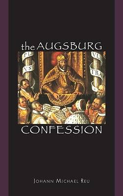 Picture of The Augsburg Confession