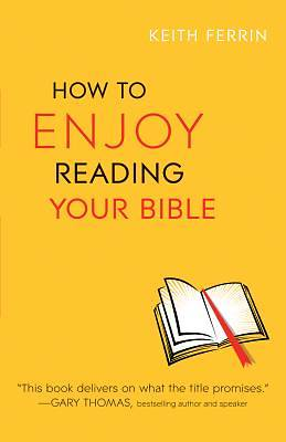 Picture of How to Enjoy Reading Your Bible