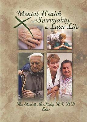 Picture of Mental Health and Spirituality in Later Life