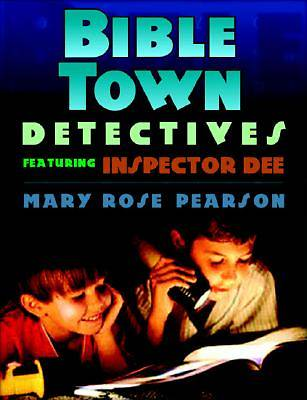 Bible Town Detectives