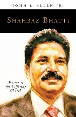 Picture of Shahbaz Bhatti